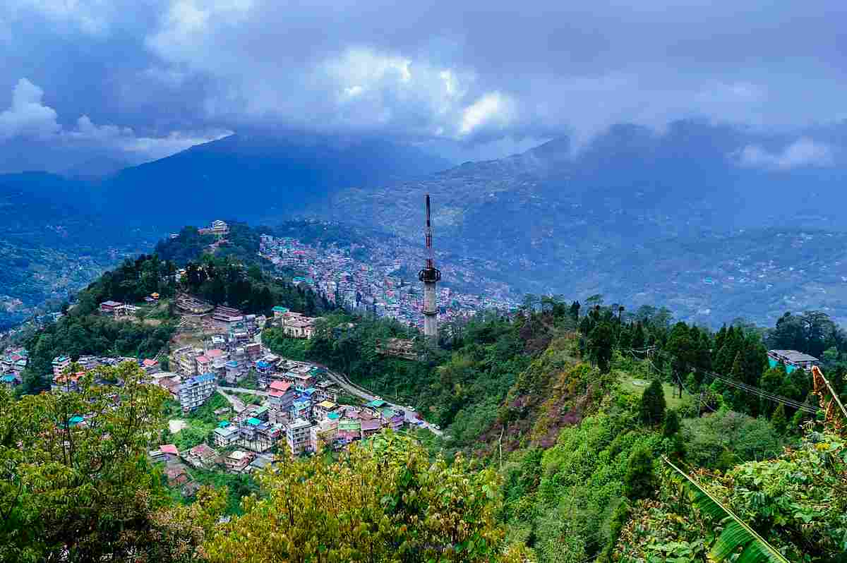Get best deals on Gangtok Tour Packages from Kolkata atlanta