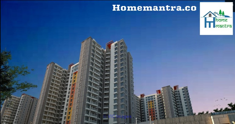 Flats and Apartments for Sale in Bangalore - homemantra.co