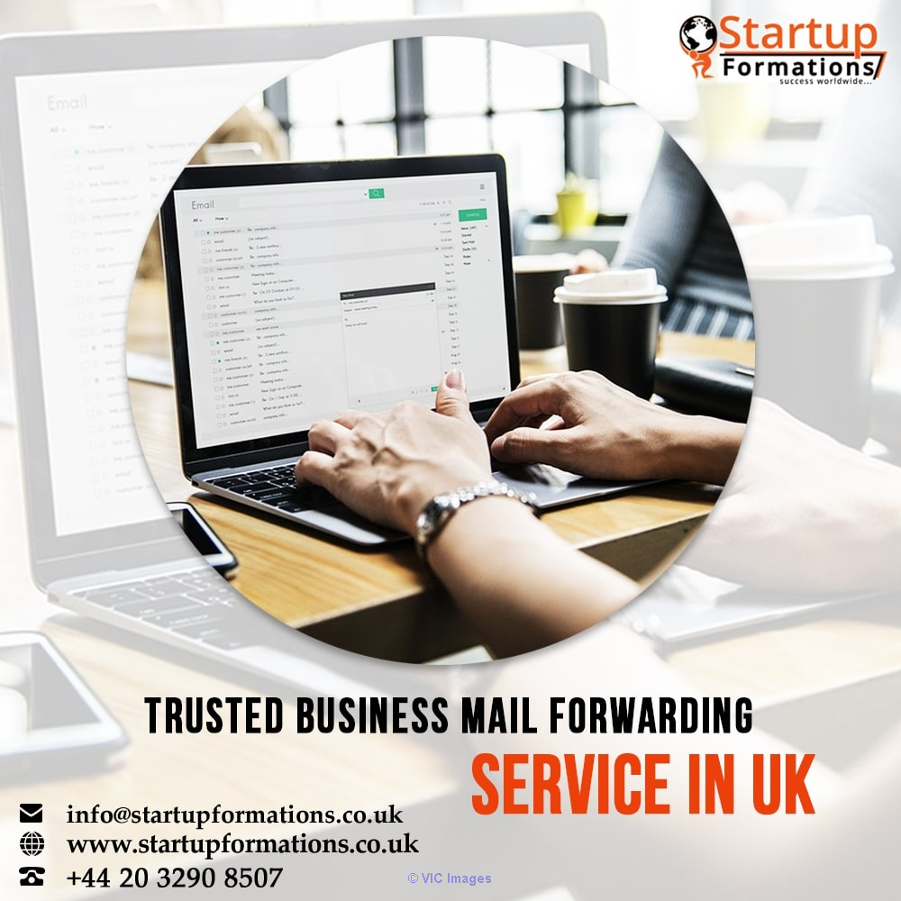 Get the best Business Mail Forwarding service in UK  atlanta
