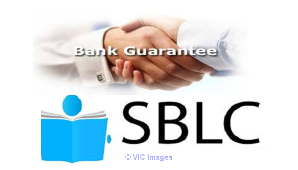 BG SBLC availble for lease and sales
